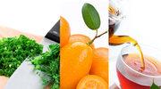 Pomarańcza, koper i herbata, czyli modne letnie grillowanie