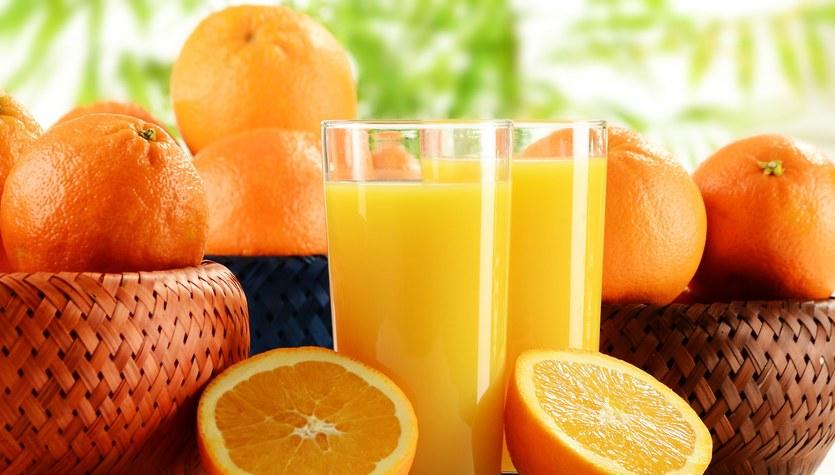 Pomarańcza odżywi, załagodzi i rozświetli