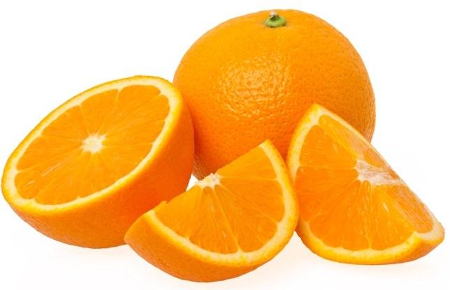 Pomarańcze w diecie diabetyka /© Photogenica