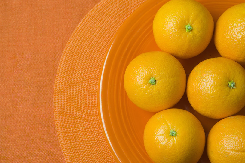 pomarańcze /© Photogenica
