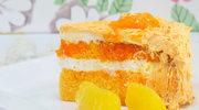Pomarańczowa rozkosz
