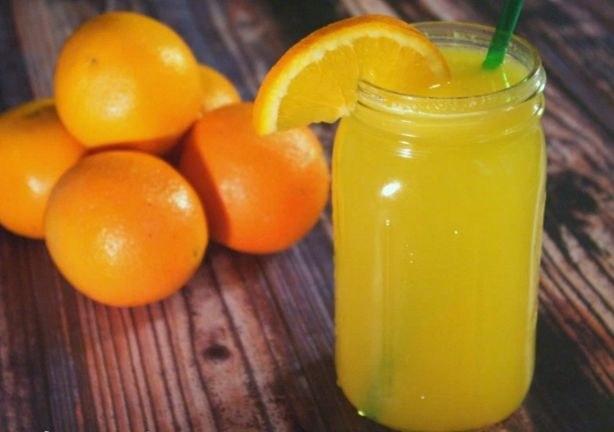 Pomarańczowy /© Photogenica