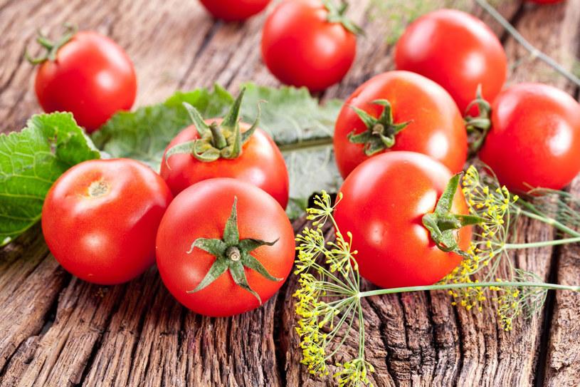 Pomidor ma właściwości chroniące organizm przed licznymi chorobami /123RF/PICSEL