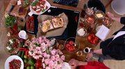 Pomidorowa kuchnia Darii Ładochy