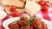 Pomidorowe pulpety