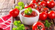 Pomidory chronią przed rakiem skóry