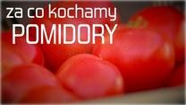 Pomidory to samo zdrowie! 5 powodów, dla których warto je jeść
