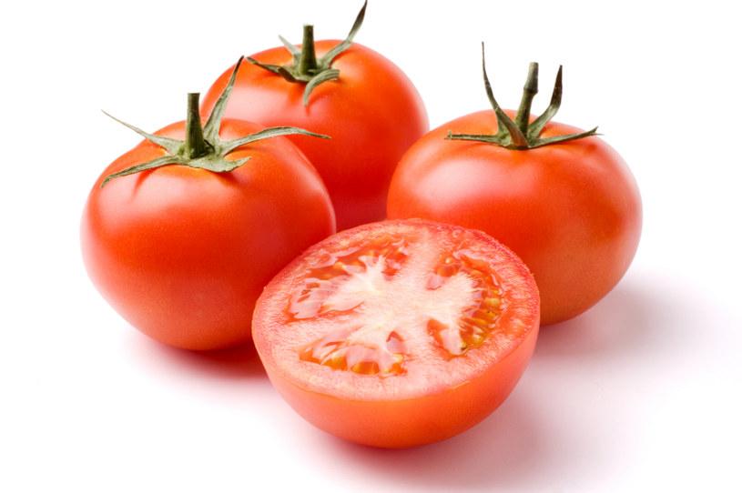 pomidory żylaki /© Photogenica