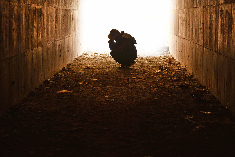 Pomiędzy 2019 r. a 2020 r., jak wskazują światowe statystyki, liczba samobójstw wzrosła ponad dwukrotnie /123RF/PICSEL