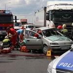 Pomijane przyczyny wypadków drogowych