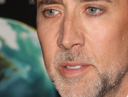 Pomimo wypadku praca nad filmem Cage'a będzie kontynuowana - fot. Stephen Lovekin /Getty Images/Flash Press Media