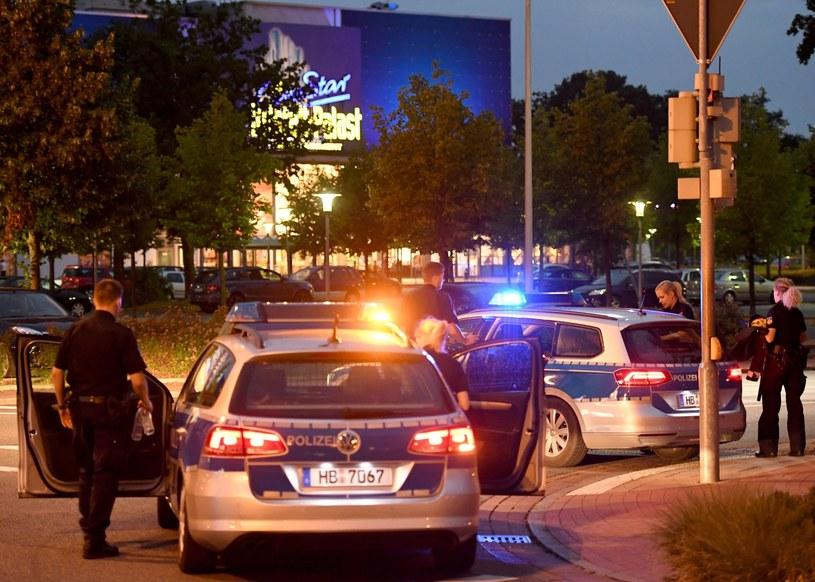 Pomimo zamachów Niemcy nie ulegają panice /PAP/EPA
