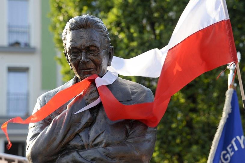 Pomnik Anny Walentynowicz /East News