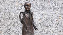 Pomnik Grety Thunberg wywołał sprzeciw studentów na brytyjskim uniwersytecie