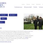 Pomnik polskich ofiar wojny stanie w centrum Berlina?