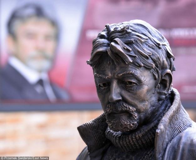Pomnik pułkownika Kuklińskiego w Gdyni, zdj. ilustracyjne /Przemek Świderski /East News