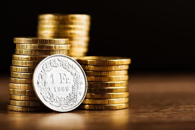 """Pomoc dla """"frankowiczów"""" przyniesie zyski bankom /©123RF/PICSEL"""