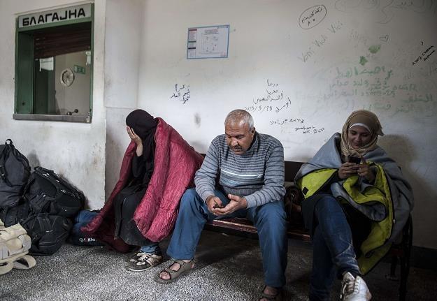 Pomoc ubogim to nasz obowiązek /AFP