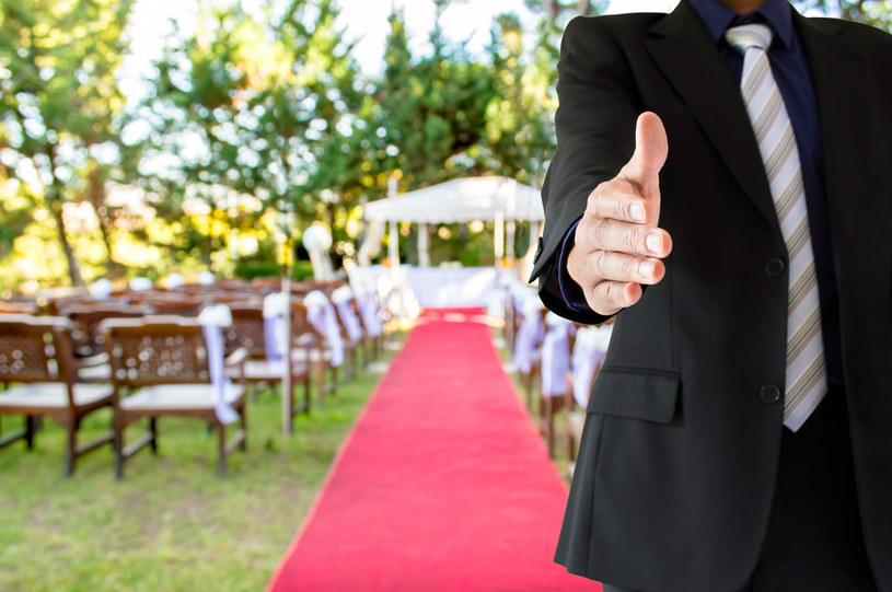 Pomoc w koordynacji dnia ślubu z pewnością ci się przyda /123RF/PICSEL