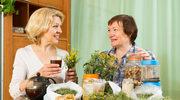 Pomoc w menopauzie