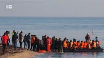 Pomogli uchodźcom, teraz mogą trafić do więzienia