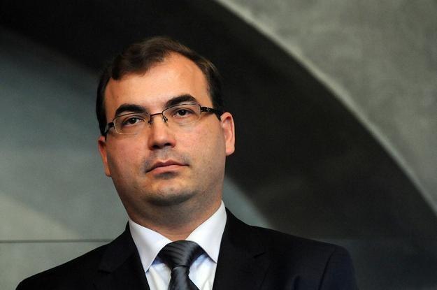 Pomorski poseł PiS Andrzej Jaworski, fot. W. Strożyk /Reporter