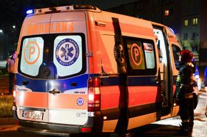 Pomorskie: 12-latka zmarła po zatruciu czadem