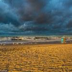 Pomorze Zachodnie: Ostrzeżenie przed silnym wiatrem i sztormem