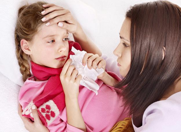 Pomóż dziecku w naturalny sposób /123RF/PICSEL
