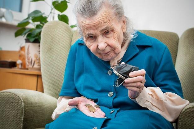 Pomóż seniorowi, zanim będzie za późno /©123RF/PICSEL
