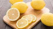 Pomoże cytryna