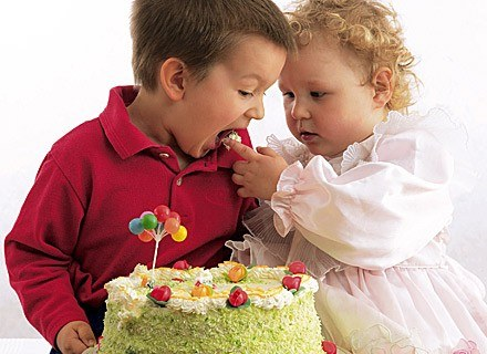 Pomożemy ci zorganizować urodziny dla roczniaka i starszego malca
