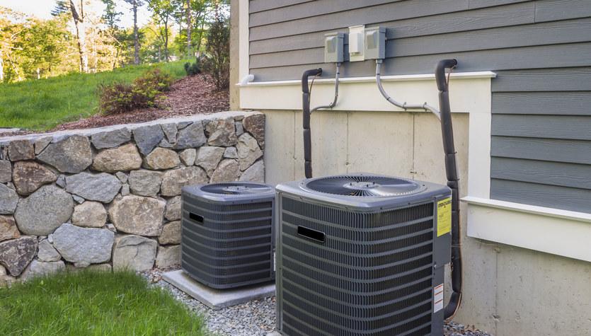 Pompa ciepła - czy da się zainstalować w Twoim domu?