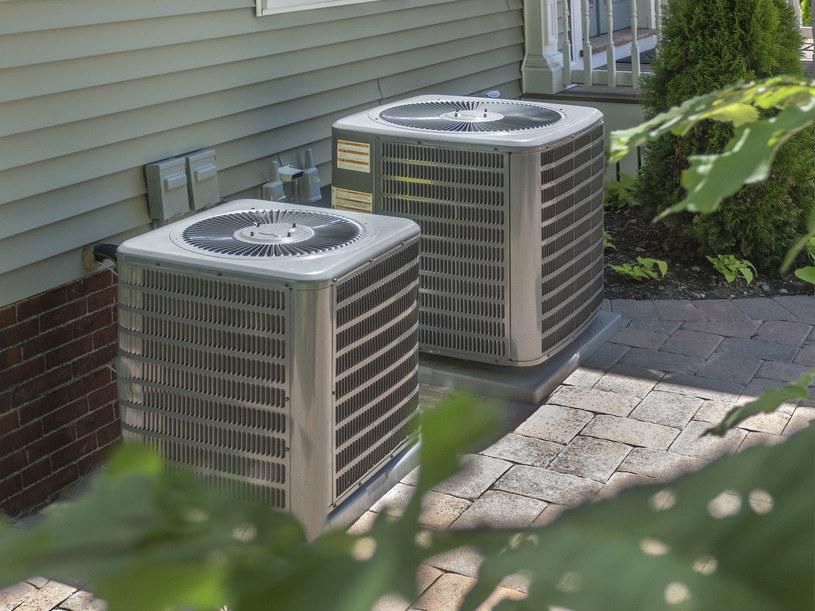 Pompa ciepła to opłacalna i przyszłościowa metoda ogrzewania /123RF/PICSEL