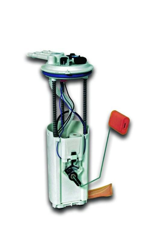 Pompa paliwowa /Motor