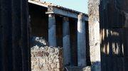 """""""Pompeje wciąż zaskakują"""". Kolejne niesamowite odkrycie"""