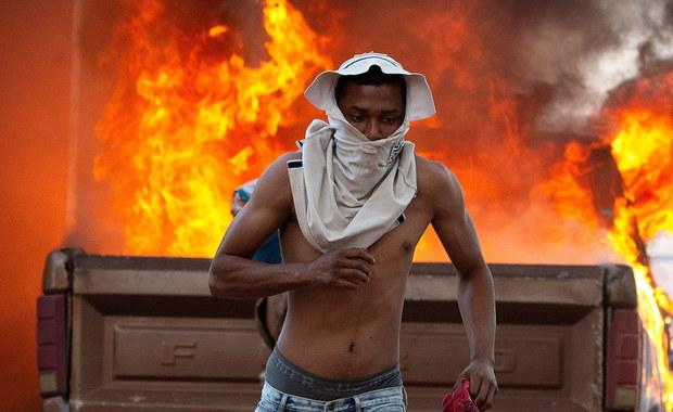 Pompeo: Dni Maduro są policzone. UE gotowa zwiększyć pomoc dla Wenezueli