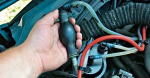 pompka ręczna /Motor