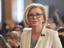 Pomyłka wiceminister edukacji, czyli 20-procentowa inflacja