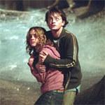 Pomyłki Pottera