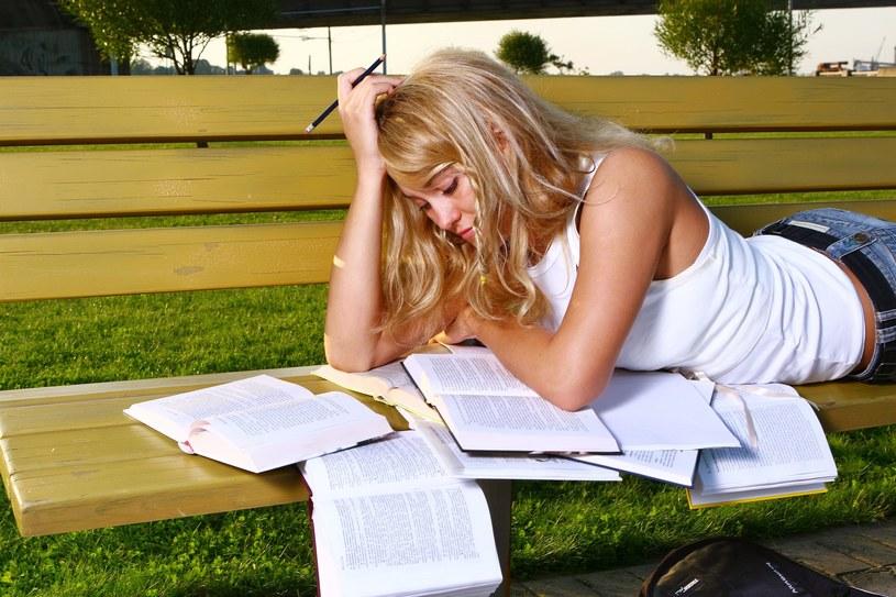 Pomysł finansowania zagranicznych studiów wzbudza kontrowersje /123RF/PICSEL