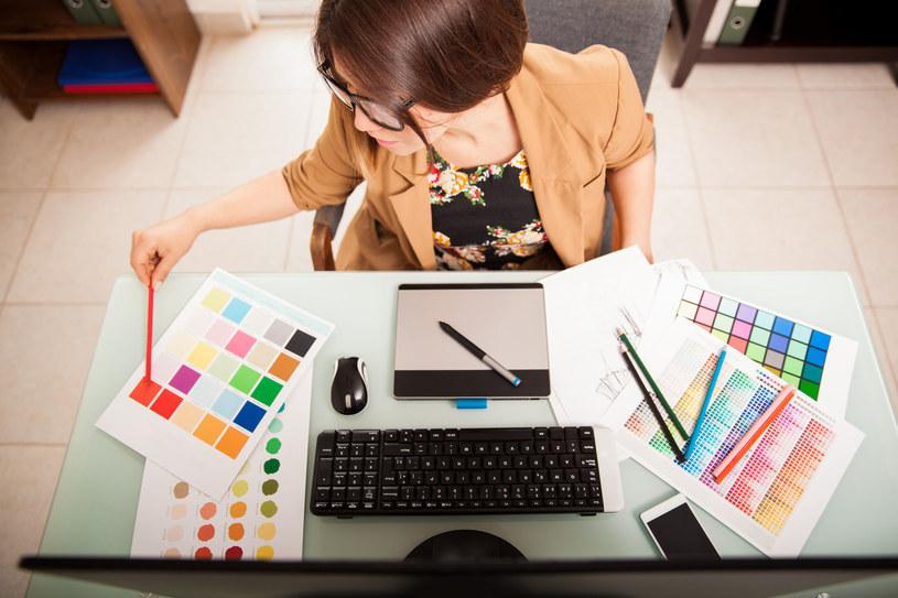 Pomysł i konsekwencja w działaniu - dwie zasady, które zagwarantują ci sukces! /123RF/PICSEL
