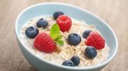Pomysł na proste i zdrowe śniadanie