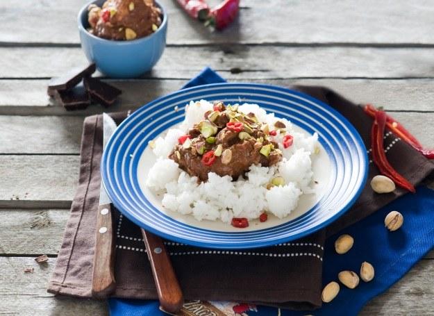 Pomysł na pyszny i zdrowy obiad /materiały promocyjne