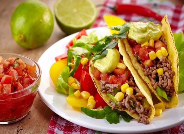 Pomysł na smaczny i prosty obiad /123RF/PICSEL