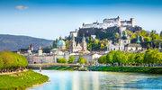 Pomysł na weekend. Salzburg