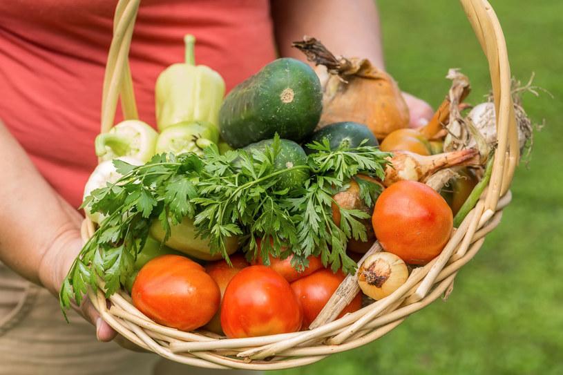Pomyśl o tym dziś, by niebawem cieszyć się doskonałym smakiem warzyw z własnego ogródka /123RF/PICSEL