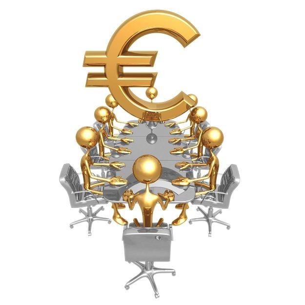 Pomysł rozdzielenia budżetu UE na dwa - dla krajów strefy euro i poza nią to dla nas katastrofa /©123RF/PICSEL