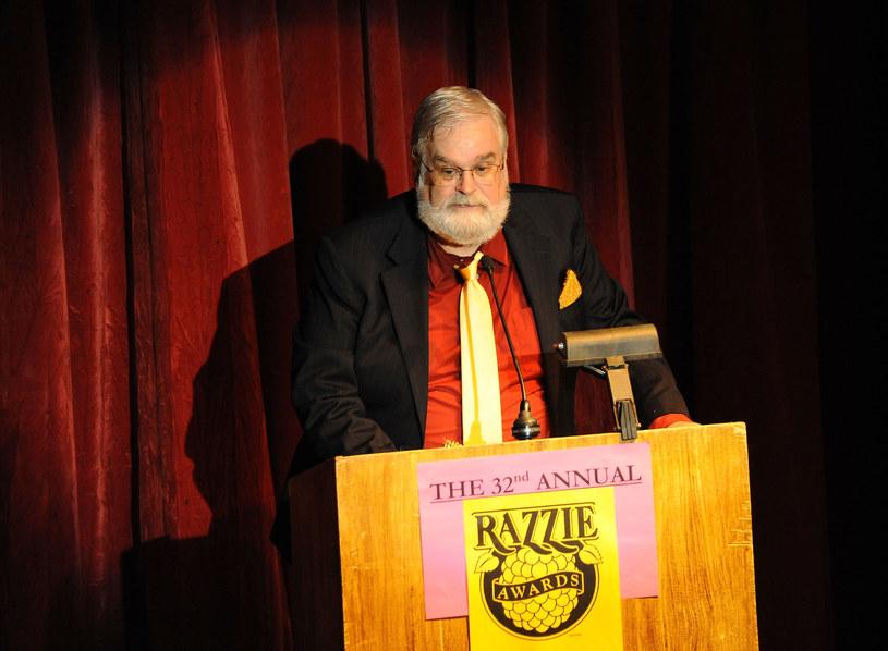 Pomysłodawca Złotych Malin - John B. Wilson /Allen Berezovsky /Getty Images