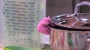 Pomysłowe gadżety do kuchni. Świnki na garnek, temperówki do warzyw i karuzele na jaja